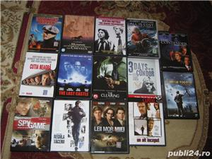 ROBERT REDFORD,18 DVD ORIGINALE,FILME DE OSCAR,IN ROMANA,COLECTIE DE LUX,INCEPUTURI PANA IN PREZENT - imagine 7