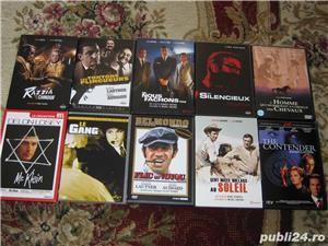 ROBERT REDFORD,18 DVD ORIGINALE,FILME DE OSCAR,IN ROMANA,COLECTIE DE LUX,INCEPUTURI PANA IN PREZENT - imagine 15