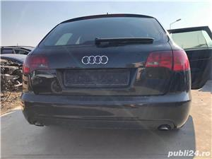 Dezmembrez Audi A6 2.7 TDI 4x4 Quattro 2007  - imagine 2