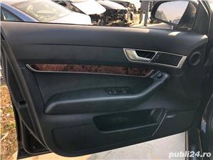 Dezmembrez Audi A6 2.7 TDI 4x4 Quattro 2007  - imagine 4