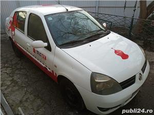 Renault Clio Symbol - imagine 1