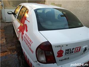 Renault Clio Symbol - imagine 4