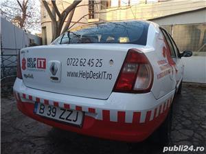 Renault Clio Symbol - imagine 7