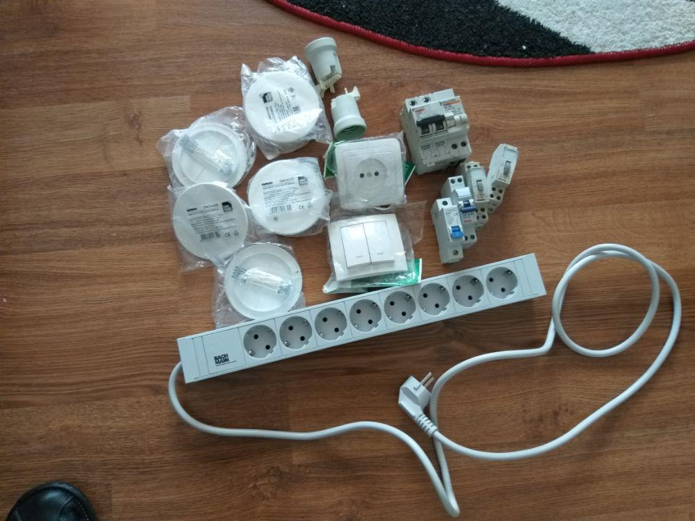 Electrice.  - imagine 1