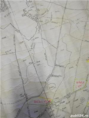 Proprietar, vand teren extravilan in suprafata de 1,87 ha - imagine 4