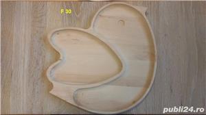 platouri din lemn - imagine 7