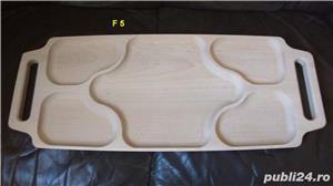 platouri din lemn - imagine 20