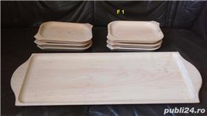 platouri din lemn - imagine 16