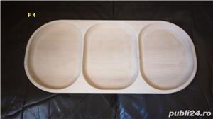 platouri din lemn - imagine 19