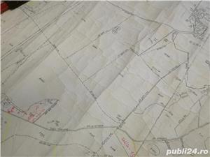 Proprietar, vand teren extravilan in suprafata de 1,87 ha - imagine 2