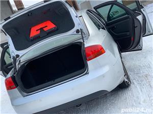 Audi  A4  1.9 TDI, an 2007, 1896 cm³, 116 c.p, 5650 euro - imagine 2