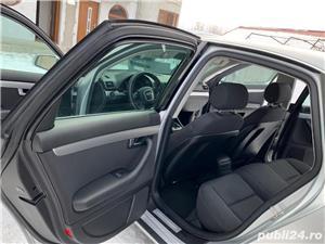 Audi  A4  1.9 TDI, an 2007, 1896 cm³, 116 c.p, 5650 euro - imagine 6