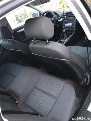 Audi  A4  1.9 TDI, an 2007, 1896 cm³, 116 c.p, 5650 euro - imagine 5