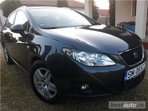 Seat Ibiza 1.2TSI euro5  105cai - AUTOMAT -INMATRICULAT - imagine 6