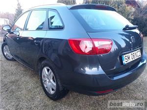 Seat Ibiza 1.2TSI euro5  105cai - AUTOMAT -INMATRICULAT - imagine 8