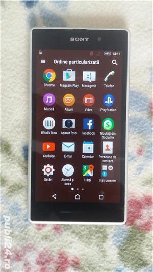 Sony xperia - imagine 2