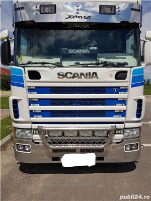 Scania 164 L - imagine 2