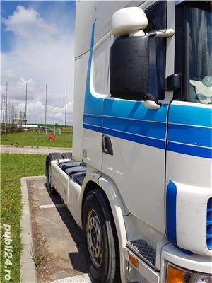 Scania 164 L - imagine 4
