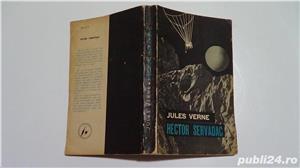 Carti de Jules Verne 1955-1966 - imagine 9