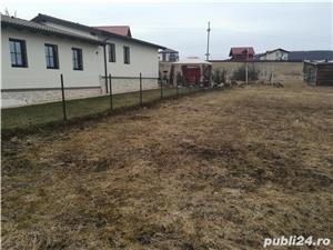 Vând teren zona Motel Gilau - imagine 5