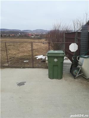 Vând teren zona Motel Gilau - imagine 4