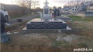 Monumente funerare  - imagine 5
