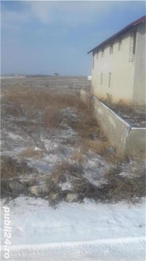 teren Ghercesti avioane - imagine 2