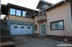 Vila de vanzare Iasi Uricani,68000 EUR - imagine 2