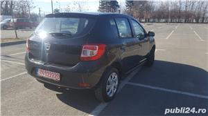 Dacia Sandero TVA Inclus Leasing/Credit direct in Parc  - imagine 7