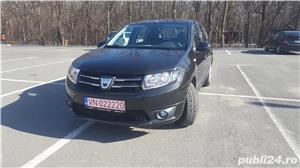 Dacia Sandero TVA Inclus Leasing/Credit direct in Parc  - imagine 1