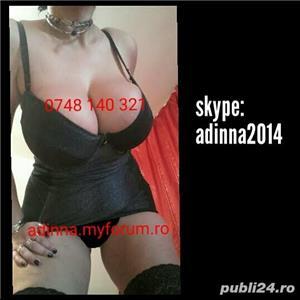 Show la web cu fata din poze- Adina escorta Nerva Traian - imagine 1