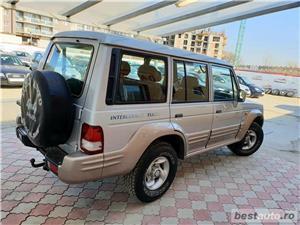Hyundai galloper,AVANS 0,RATE FIXE,motor 2500 TDI,100 CP,Clima,7 locuri,4x4 - imagine 5