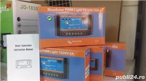 Controller incarcare solar  - imagine 2