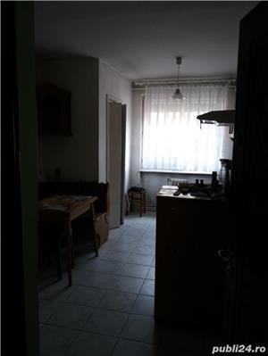 Vand apartament 3 camere Satu Mare - imagine 3