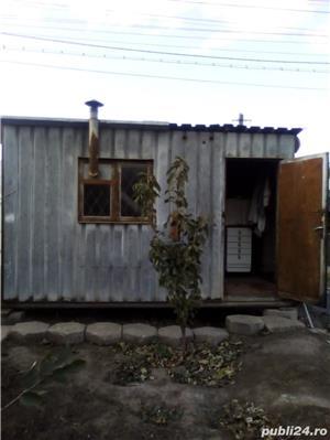 vând baracă  - imagine 1