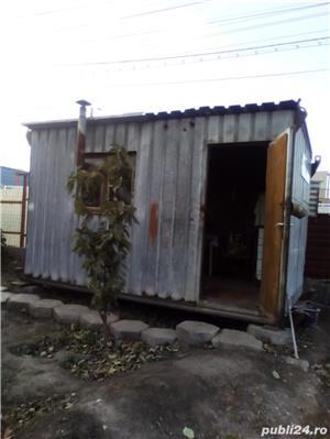 vând baracă  - imagine 3