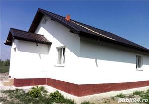 Vila de vanzare Iasi Popricani,45500 EUR - imagine 2