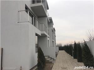 Sunset Villas   casa 1   ansamblu stil mediteranean   case 4 camere - imagine 15