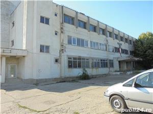 Teren + Pavilion administrativ, str. Stefan cel Mare, Vaslui - imagine 2