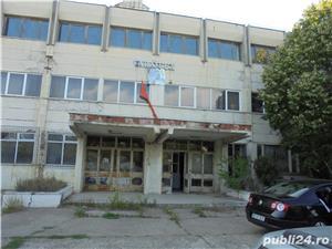 Teren + Pavilion administrativ, str. Stefan cel Mare, Vaslui - imagine 1