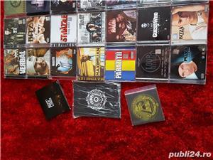 Vand colectie rară de cd uri originale si nefolosote de Hip Hop Rap - imagine 5
