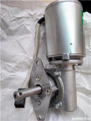 centrifuga apicola noua inox 3 rame - imagine 3