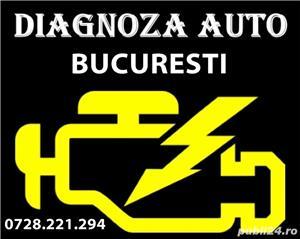 Diagnoza auto Bucuresti vw audi seat skoda opel ford dacia renault peugeot nissan etc - 0728.221.294 - imagine 3