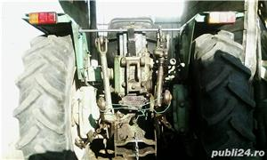 Fiat Agrifull 47 CP , - imagine 4