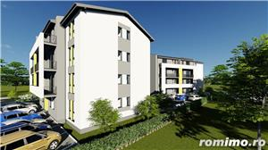 APARTAMENT CU 1-2 CAM P+2E+M Braytim - imagine 6
