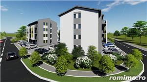 APARTAMENT CU 1-2 CAM P+2E+M Braytim - imagine 4