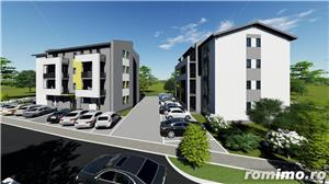 APARTAMENT CU 1-2 CAM P+2E+M Braytim - imagine 5