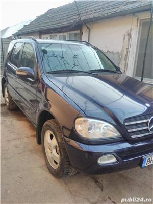 MERCEDES BENZ ML 270 - imagine 2