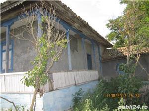 Vand proprietate Ceamurlia de Jos, Tulcea - imagine 3