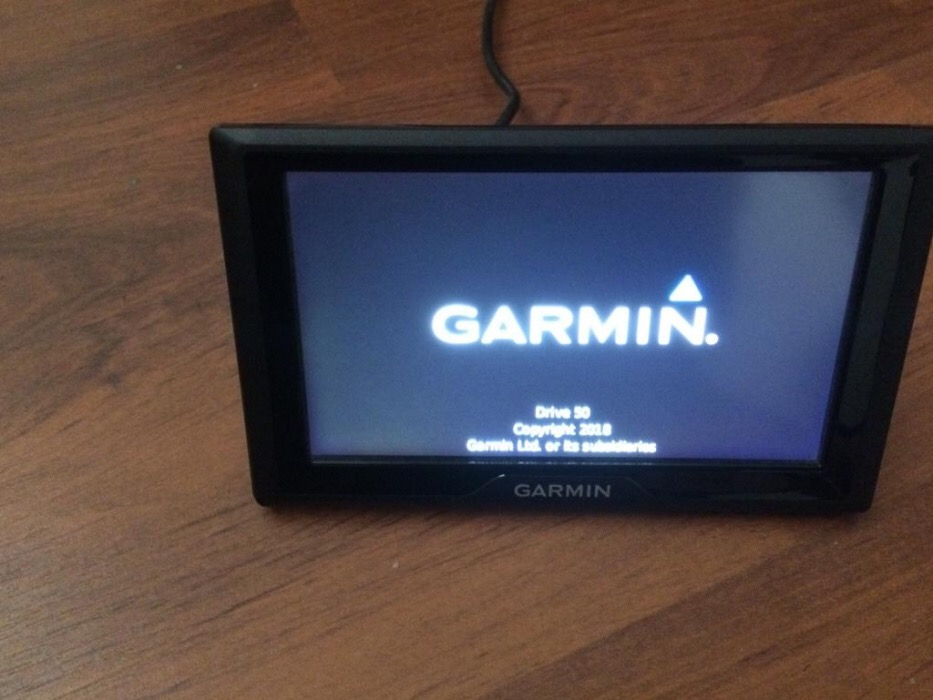 GPS Garmin  - imagine 1
